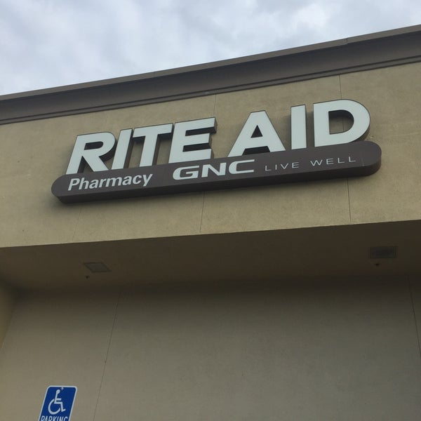 Rite Aid Pharmacy In Wilshire Montana
