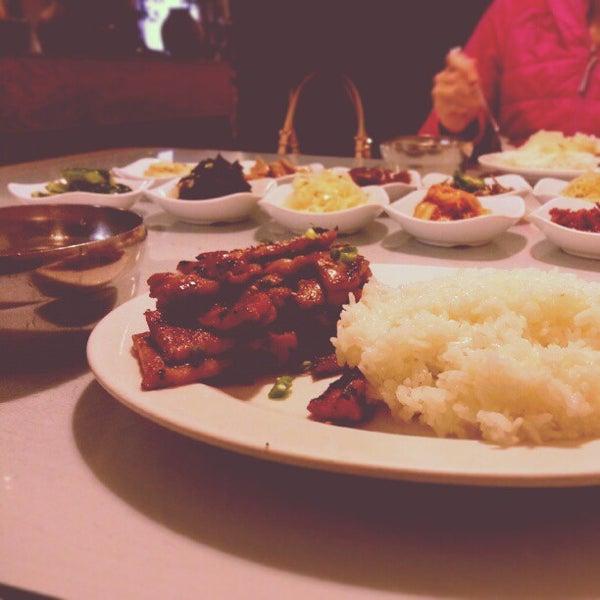 Photo taken at VIP Restaurant by Vasco V. on 2/4/2013