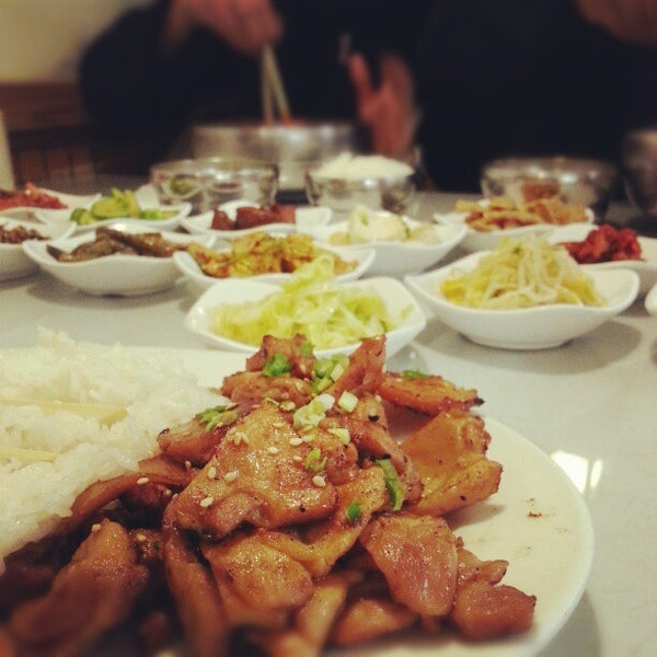 Photo taken at VIP Restaurant by Vasco V. on 11/20/2012