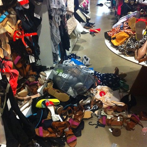 Photo taken at H&M by Lara K. on 7/3/2013