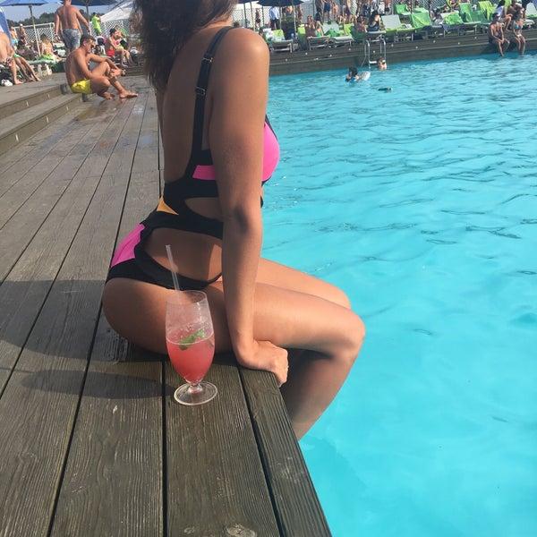 Снимок сделан в Soho Country Club пользователем Nastya Y. 8/7/2016