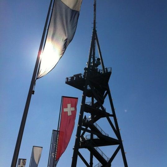 9/16/2012にJessica V.がUetlibergで撮った写真