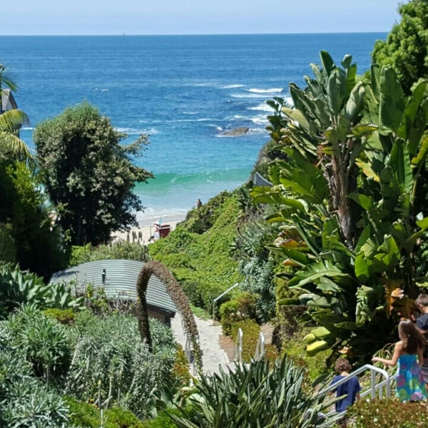 Where's Good? Holiday and vacation recommendations for Laguna Beach, United States. What's good to see, when's good to go and how's best to get there.