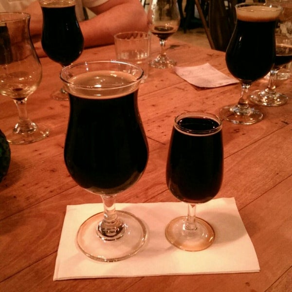 Photo taken at Feral Brewing Company by Milk I. on 7/1/2016