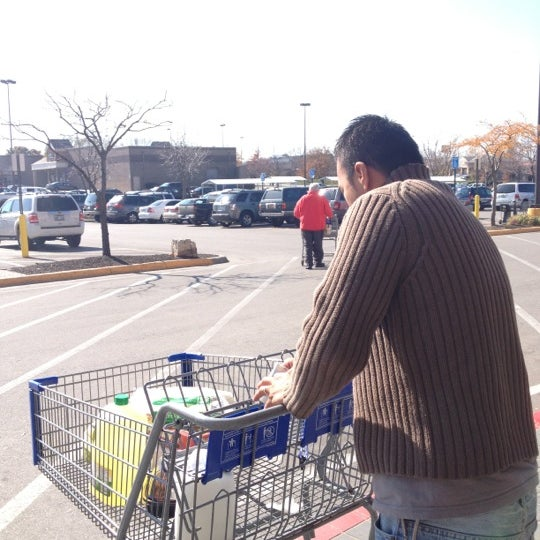 Photo taken at Sam's Club by Madeth B. on 10/28/2012