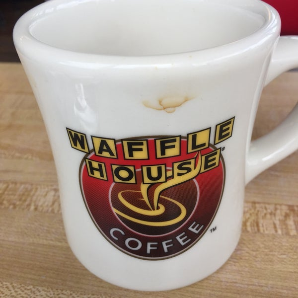 Photo taken at Waffle House by Charles P. on 6/18/2017