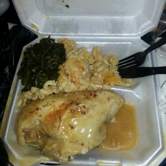 Georgia peach 9223 lakeside blvd for Jordans fish and chicken near me