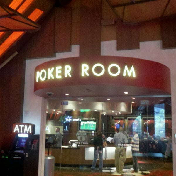 Harrah S Cherokee Poker Room Review