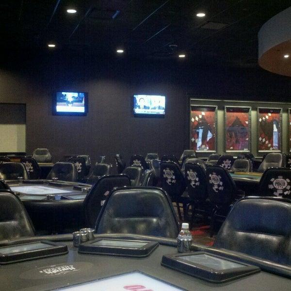 Harrah S Cherokee Poker Room Casino In Cherokee