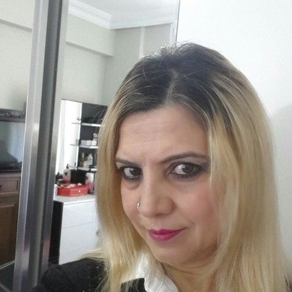 Photo taken at Aksu Çarşı by TC Hulya P. on 10/11/2017