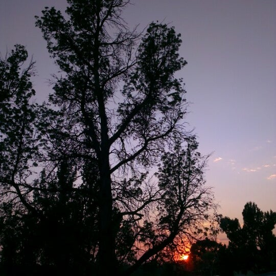 Photo taken at Roxby Village by Adam C. on 9/27/2012