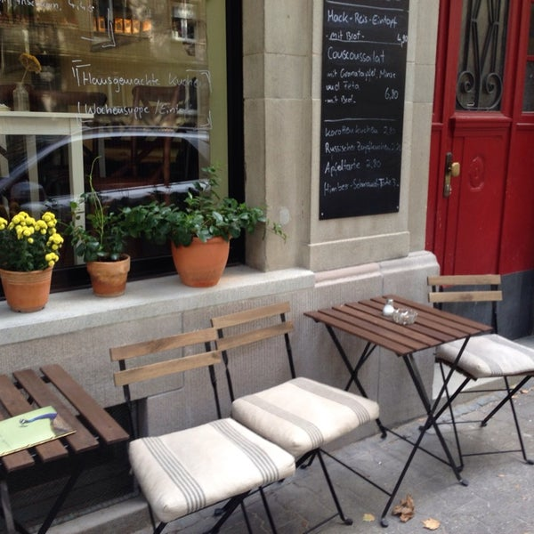 Foto scattata a Café Pfau da Andreas S. il 9/26/2014