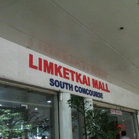 Photo taken at Limketkai Center by Valerie Mae M. on 10/14/2012