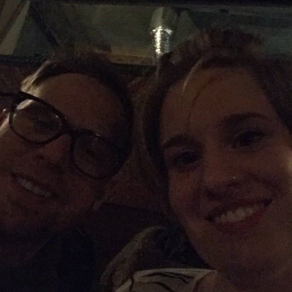 Photo taken at Mayan Theatre by Katie M. on 2/4/2016