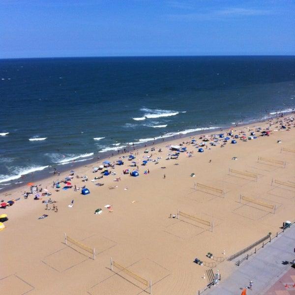 Hilton Garden Inn Virginia Beach Oceanfront Oceanfront 3315 Atlantic Ave