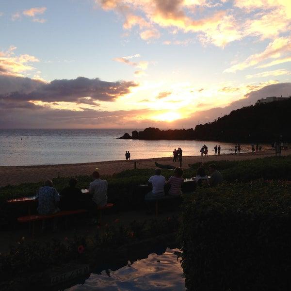 Photo taken at Sheraton Maui Resort & Spa by Ivelis B. on 5/13/2013