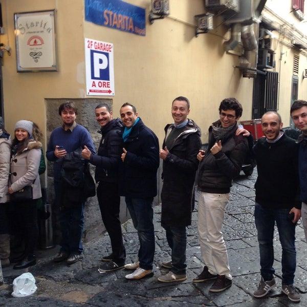 Foto scattata a Starita da Roberto M. il 12/27/2013