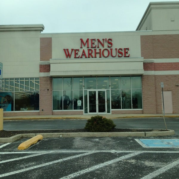 Photos at Men\'s Wearhouse - Men\'s Store in Deptford
