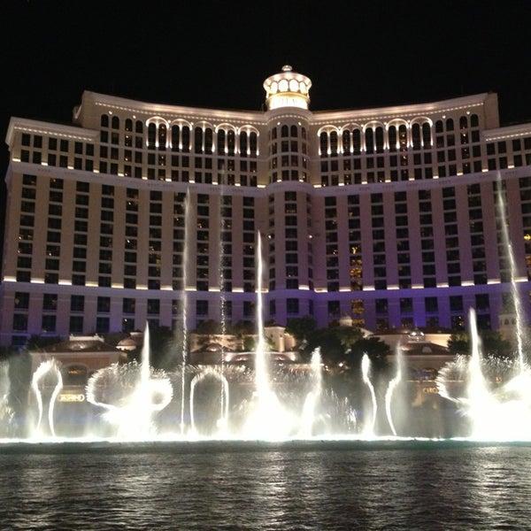 Photo prise au Bellagio Hotel & Casino par Ernst-Georg L. le6/1/2013