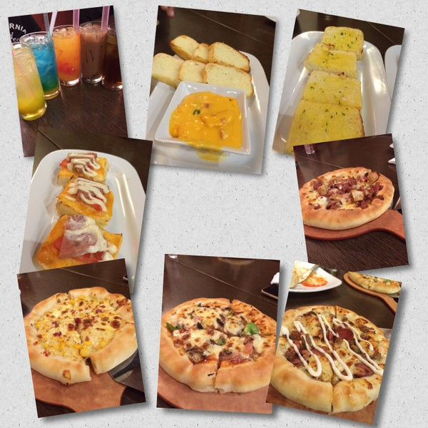 Photo taken at Pizza Hut by Julia T. on 7/8/2016