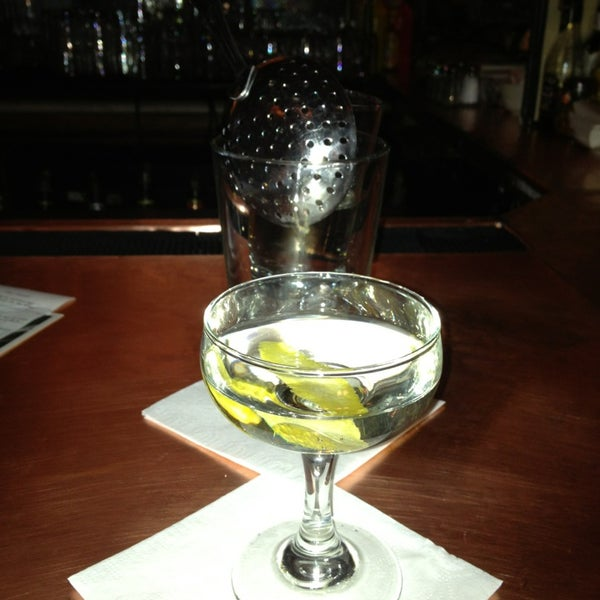Photo taken at Lucky Strike by Eric C. on 1/19/2013