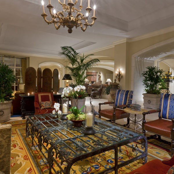 The Westin Riverwalk San Antonio Hotel