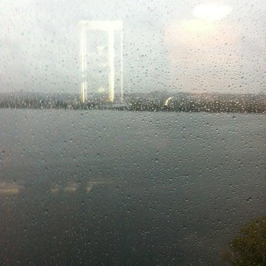Снимок сделан в Ресторан Лагуна пользователем Dmitry I. 10/9/2012