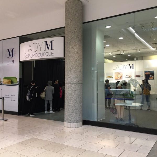 Photos at Lady M Cake Boutique Arcadia CA