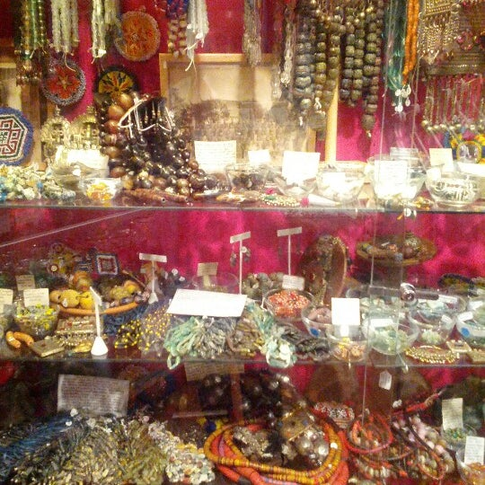 Photo taken at Beads of Paradise by Shawn M. on 10/25/2012