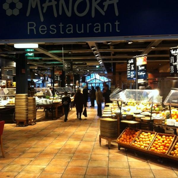 manora restaurant restaurant in la chaux de fonds. Black Bedroom Furniture Sets. Home Design Ideas