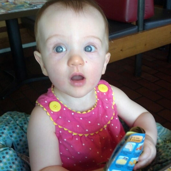Photo taken at Chili's Grill & Bar by Amy D. on 8/18/2013