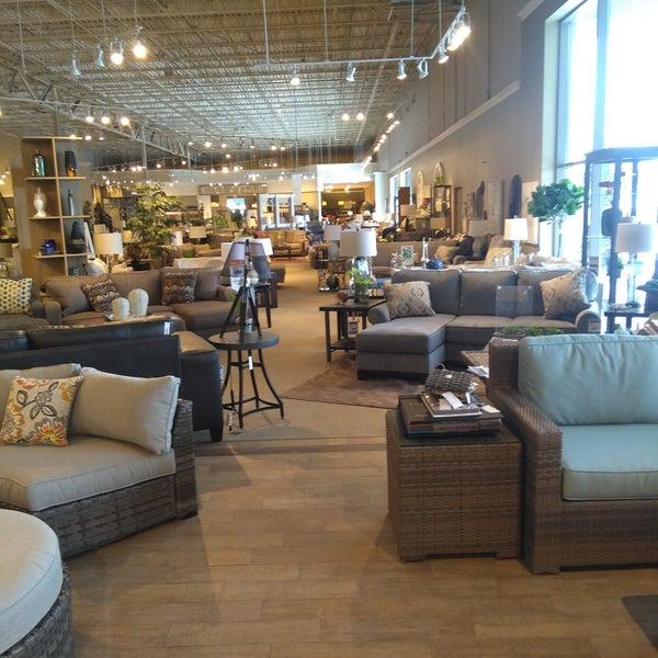 Photo Taken At John V. Schultz Furniture By Ken C. On 3/16