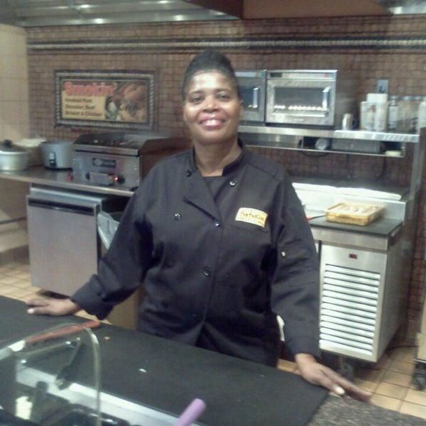 Photo taken at Arby's by Bill S. on 3/6/2013