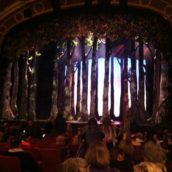 2/2/2013にPam G.がBroadway Theatreで撮った写真