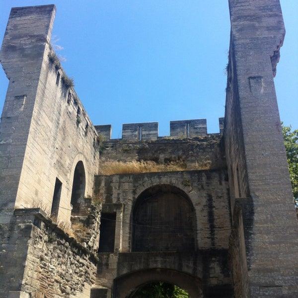 Porte saint lazare avignon provence alpes c te d 39 azur - Porte saint dominique avignon ...