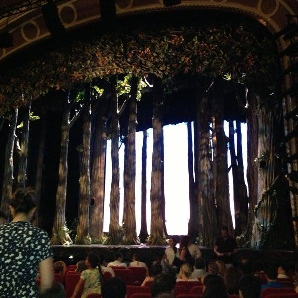 7/9/2013にA.G. P.がBroadway Theatreで撮った写真