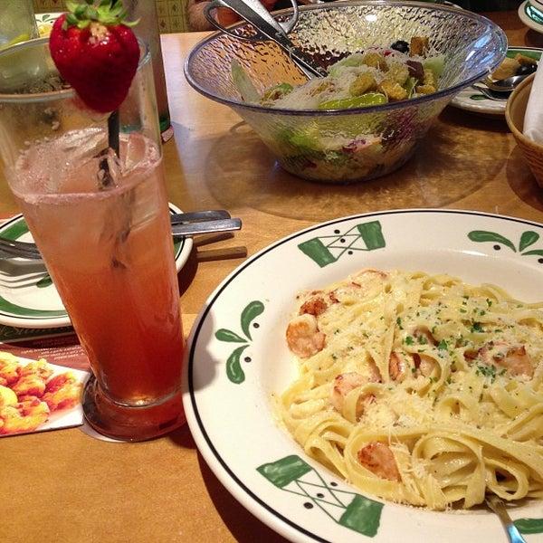 Olive Garden Italian Restaurant In Sterling