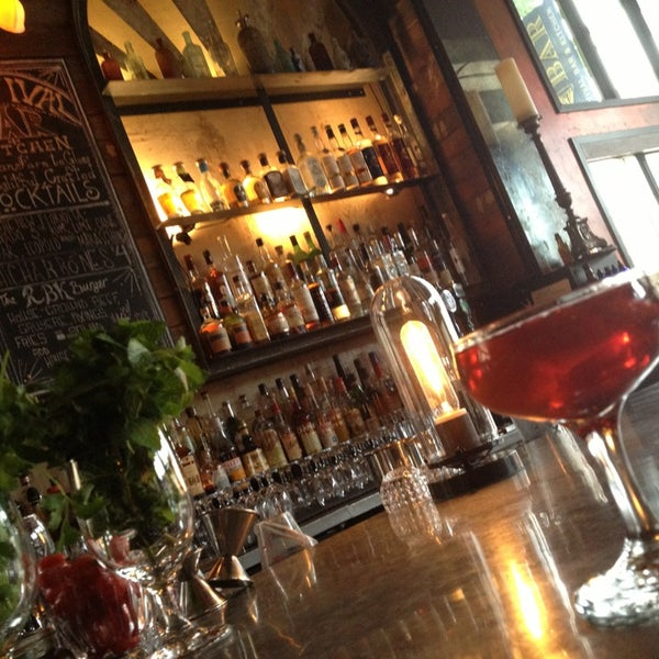 Revival Bar Kitchen Berkeley