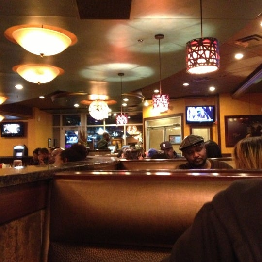 American Restaurant: American Restaurant In Detroit