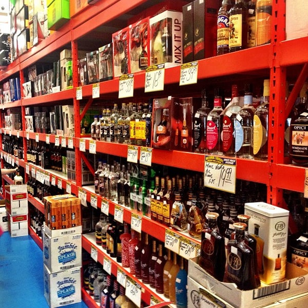 Long Island Liquor Store For Sale