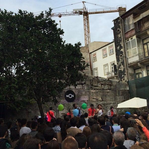 Foto tomada en Rádio por Rui A. el 9/12/2015