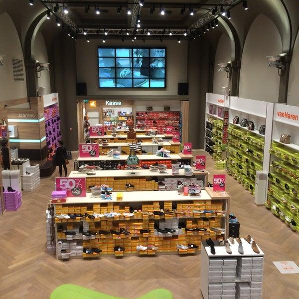 vans store amsterdam kalverstraat openingstijden