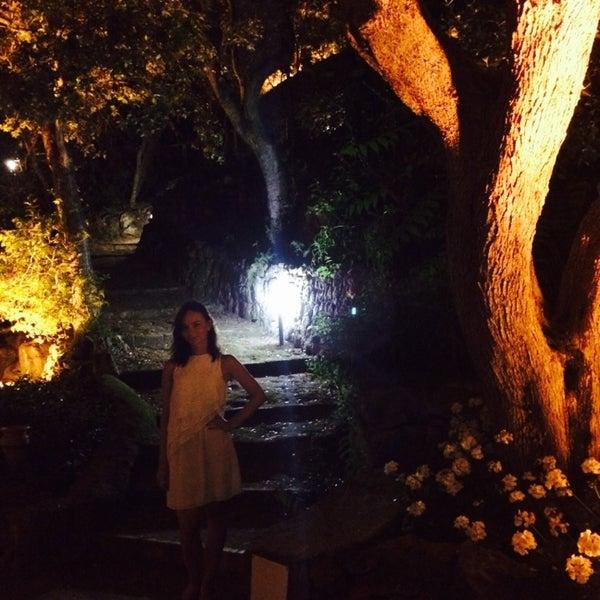 Foto scattata a Mezzatorre Resort & Spa da Anna K. il 6/15/2014