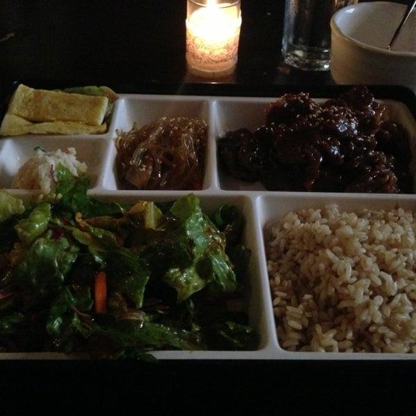8/28/2013에 Eugene J.님이 Kori Restaurant and Bar에서 찍은 사진