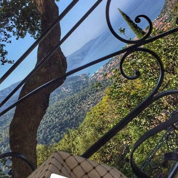 7/4/2017 tarihinde Vakkoziyaretçi tarafından Paradise Garden Butik Hotel'de çekilen fotoğraf
