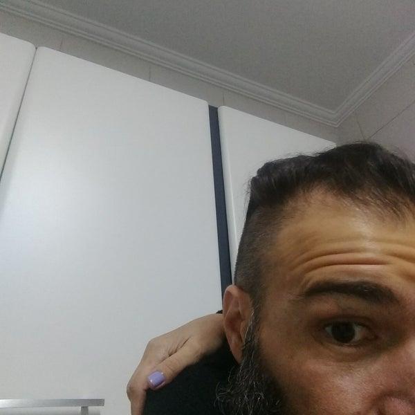 Foto tirada no(a) Barbearia Corleone por Carlos Veio L. em 9/6/2018