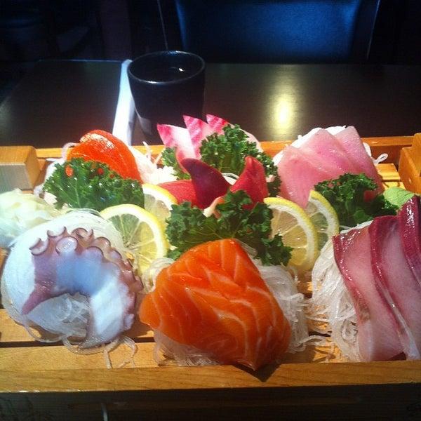 Japanese Restaurant Hastings