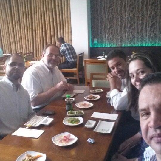 4/9/2015에 Denilson R.님이 Saikou Sushi에서 찍은 사진