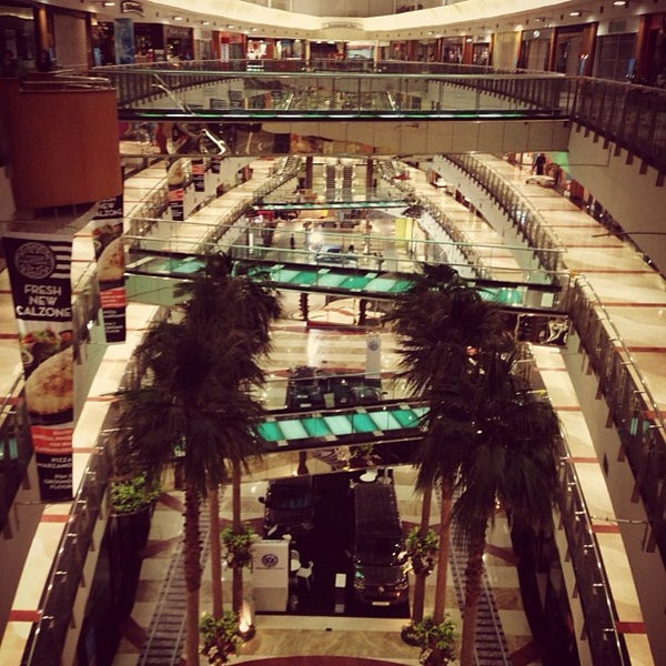 Photo taken at Pondok Indah Mall 2 by rudy a. on 5/25/2013