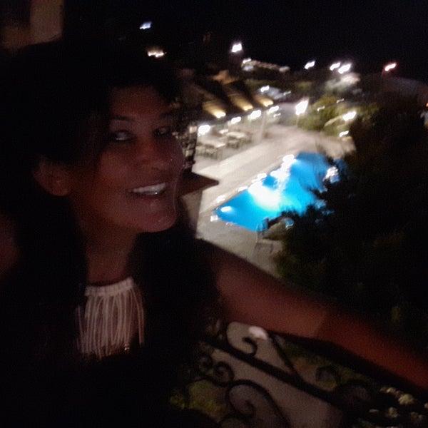 8/9/2017 tarihinde Nil B.ziyaretçi tarafından Club Albena Otel'de çekilen fotoğraf